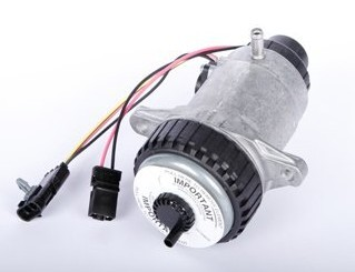 Complete NEW OEM Fuel Filter Assy