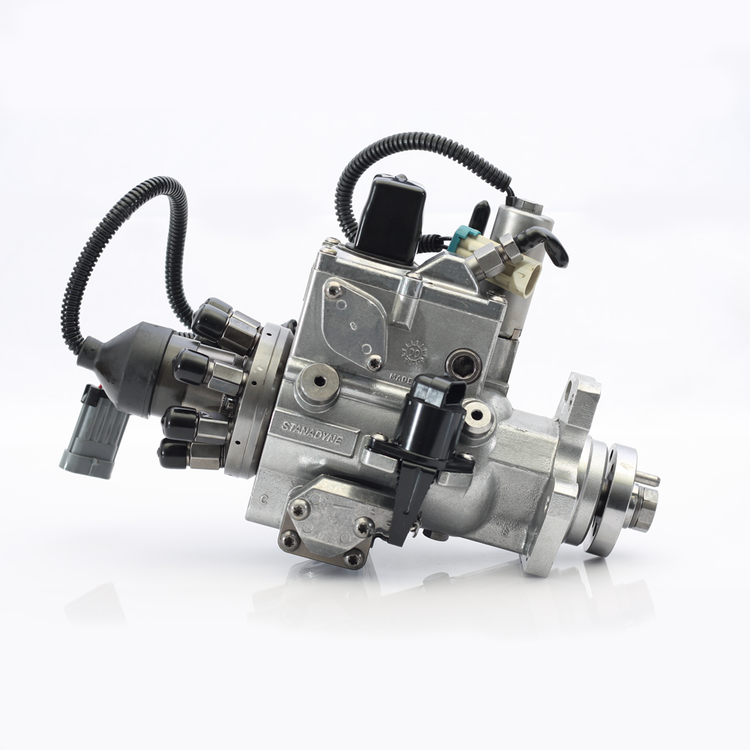 6.5 DS4-5521 Injection Pump 94-03