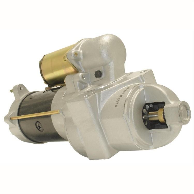 6.5 Diesel Starter, Used