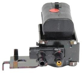 EGR Solenoid (red dot)