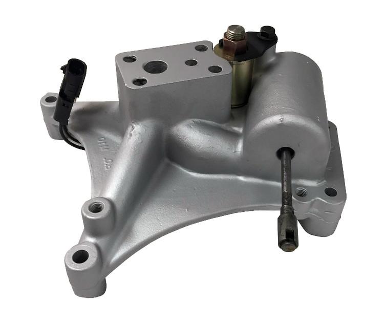7.3L Powerstroke Turbo Pedestal w/EBPD, 1994-1997