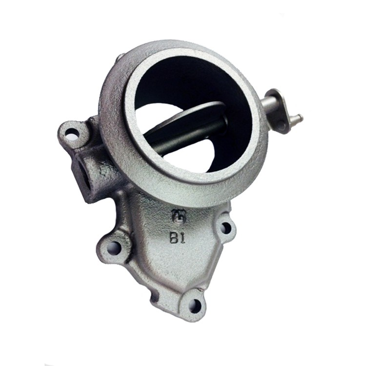 7.3L Powerstroke Turbo Exhaust Adapter, 1994-1998