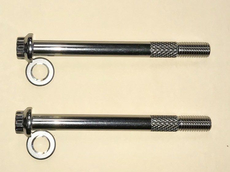 6.5 HD Starter Bolts (2)