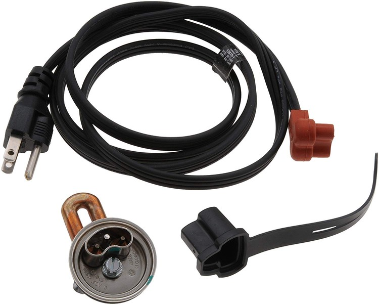 6.5 Engine Block Heater Kit