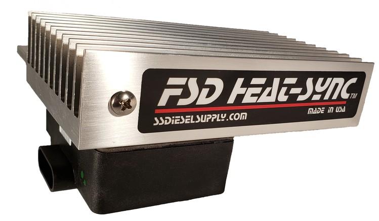 6.5 Diesel PREMIUM HD FSD Heat-Sync (no PMD or resistor)