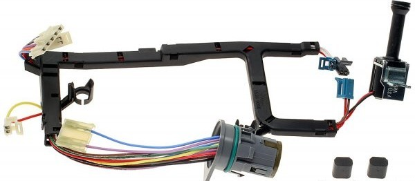4L80E Shift Solenoid Harness
