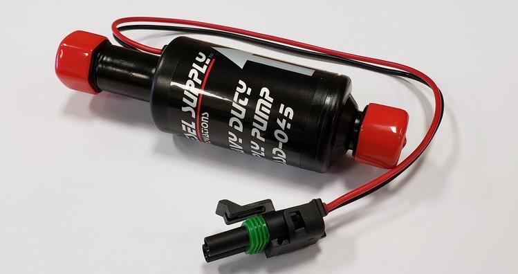 6.5 H1 HUMMER Supply/Lift Pump