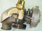 6.5TD OEM GM-8 Turbocharger