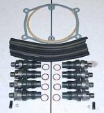 6.5 TD Premium Marine Injector set
