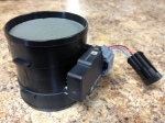 Mass Air Flow Sensor (MAF)