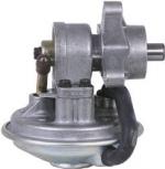 Vacuum Pump 6.5 TD 96+