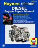 Haynes Diesel Engine Repair Manual