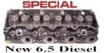 Brand New 6.5 Diesel Cylinder Head