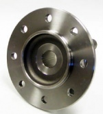 K Series 8 lug Front Wheel Bearing Hub Assembly