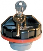 Diesel Locking Gas Cap