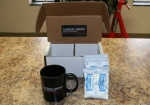 SSD Coffee Mug Gift Pack w/Cocoa