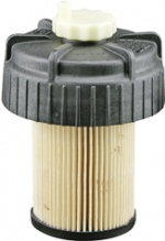 SSD Super-Duty Diesel Fuel Filter