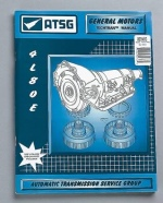 Diesel Automatic Transmission Service Manual