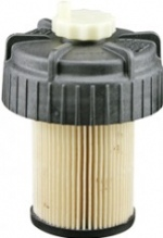 H1 Super-Duty Fuel Filter Cartridge