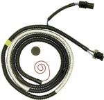 4X4 Upgrade Actuator Adapter Harness, 96-97