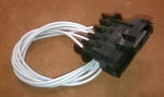 Harness Pigtail for ssd-1005 Glow Plug Controller
