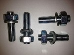 Turbo Mounting Stud Kit, GM3, GM4, GM8
