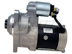 Duramax Hitachi Starter 12 Volt, 9 Tooth, Clockwise Rotation 6.6L 2002-2006