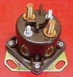 7.3 Powerstroke Glow Plug Controller/Relay, 1995-2003