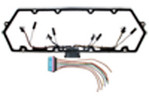 7.3L Powerstroke Valve Cover Gasket Kit with Harnesses 1998-2003