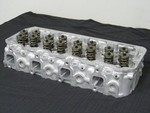 6.6L Duramax NEW Cylinder Head, 2004.5-2006, LLY