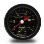 Supply/Lift Pump Pressure Gauge Kit