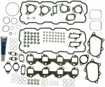 Duramax 6.6L Upper Engine Gasket Set, 2000-2004