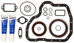 Duramax 6.6L Lower Engine Gasket Set, 2001-2007