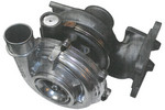 NEW Garret Turbo (GMC Duramax LLY Engine 2004.5 - 2006)