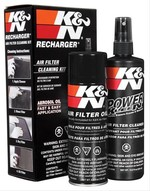 Performance Air Induction Filter Service Kit