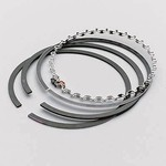 6.5 TD Premium Piston Ring Set (one cyl)