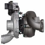 New Sprinter Turbo 3.0L 2007-2009
