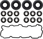 6.6L Valve Cover Gasket Kit, 2001-2004.5 LB7